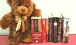 Granger dan buku kami